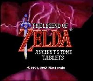 BS Zelda no Densetsu Map 2 (Japan) (BS) [En+Hack by BSZHP v20090124